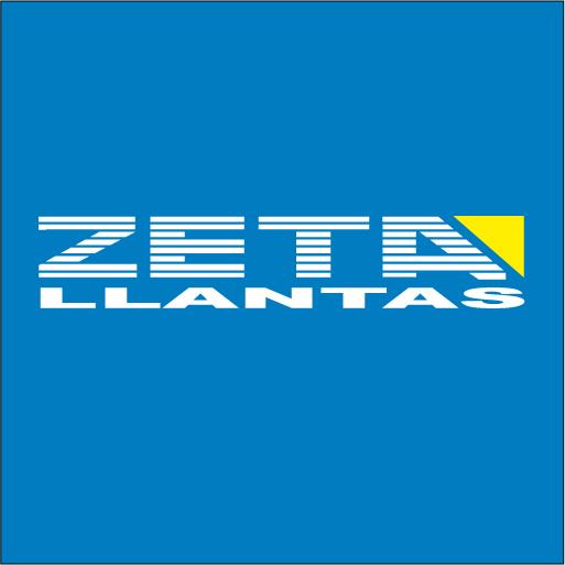 Zeta Llantas-logo