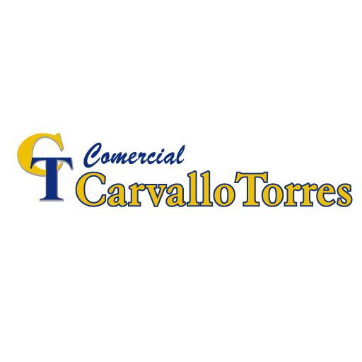Comercial Carvallo Torres-logo