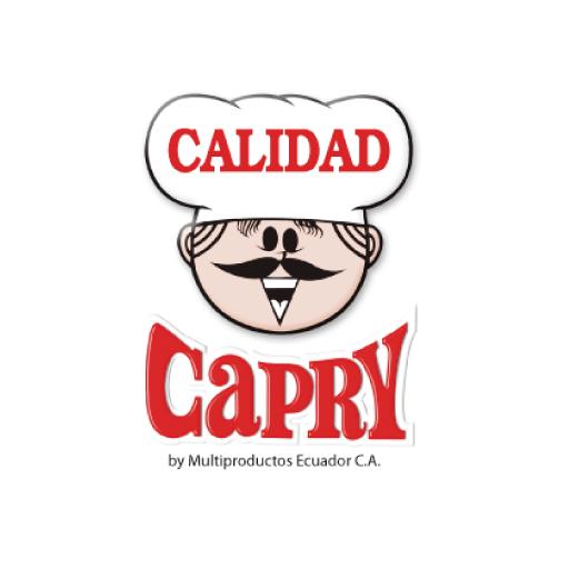 Capry Multiproductos Ecuador C.A.-logo