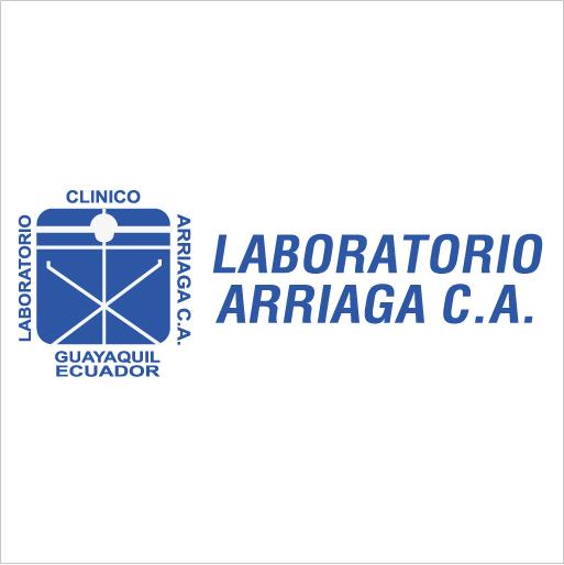 Laboratorio Clínico Arriaga C.A.-logo
