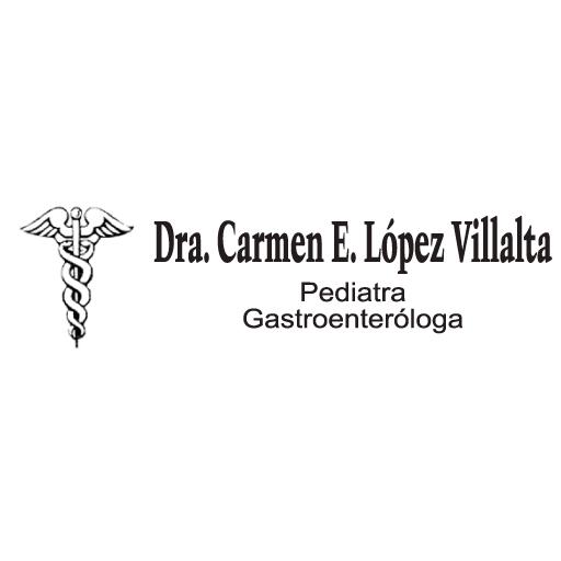 López Villalta Carmen Dra.-logo