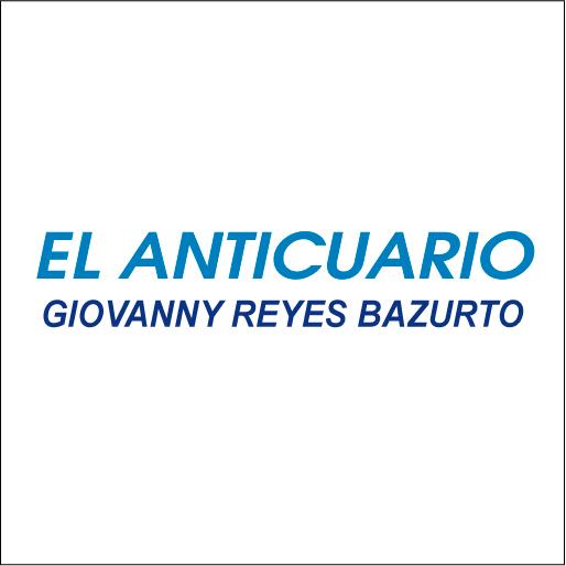 El Anticuario-logo