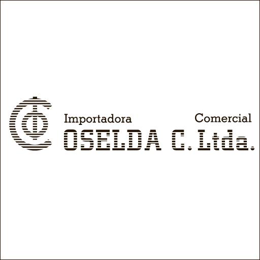 Importadora Comercial Oselda Cia. Ltda.-logo