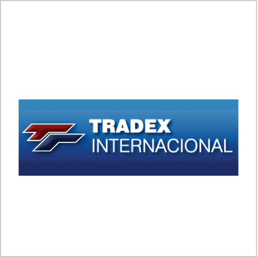 Tradex Internacional-logo