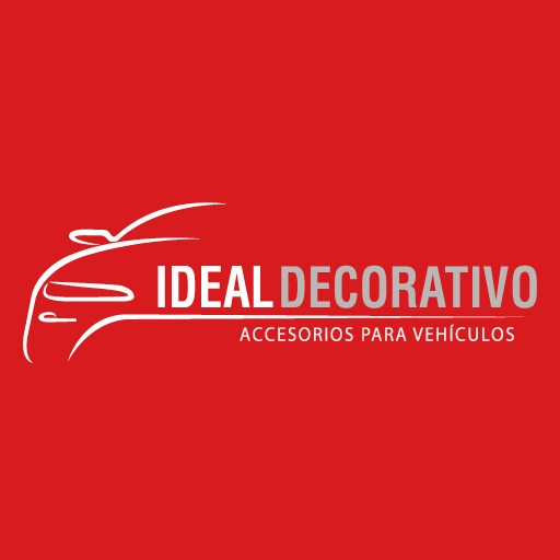 Ideal Decorativo-logo