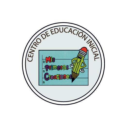 Centro de Educación Inicial Mis Primeras Creaciones-logo