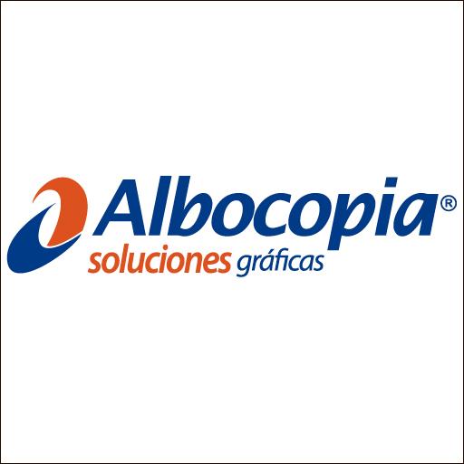 Albocopia-logo