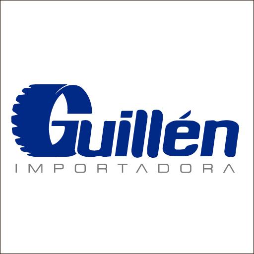 Importadora Guillén-logo