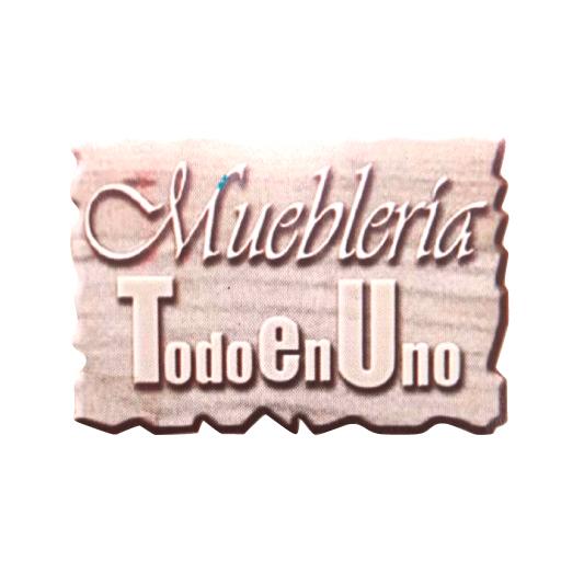 Mueblería Todo En Uno-logo