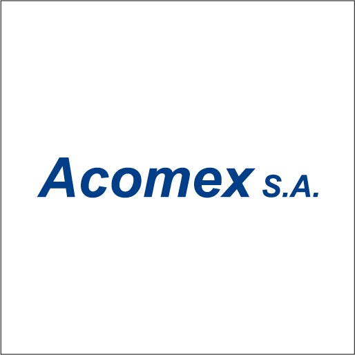 Acomex S.A.-logo