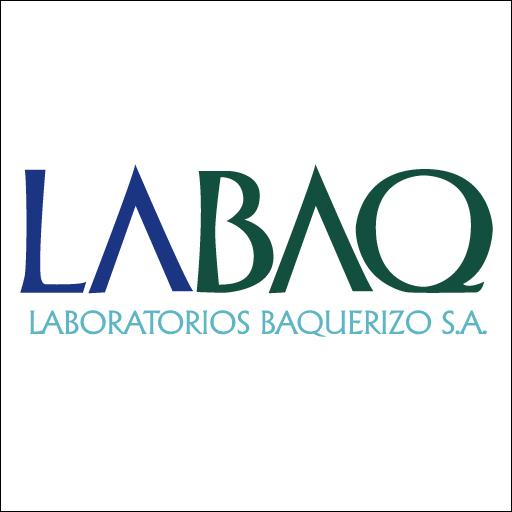 LABAQ - Laboratorios Baquerizo S.A.-logo