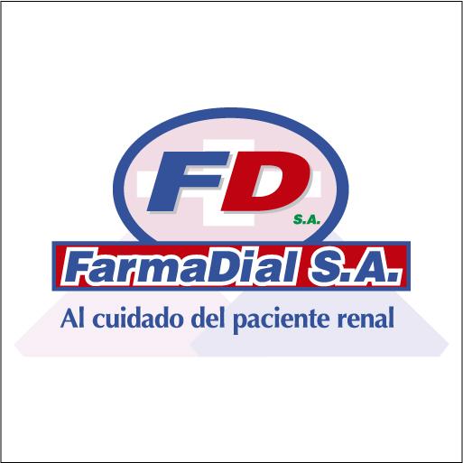 Centro de Diálisis Farmadial S.A.-logo