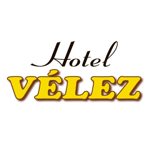 Hotel Vélez-logo