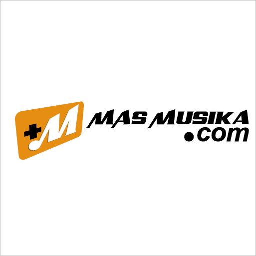 Mas Músika-logo