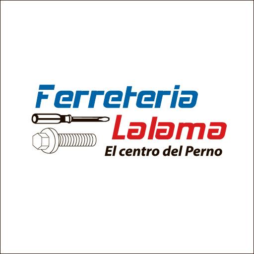 Ferretería Lalama-logo