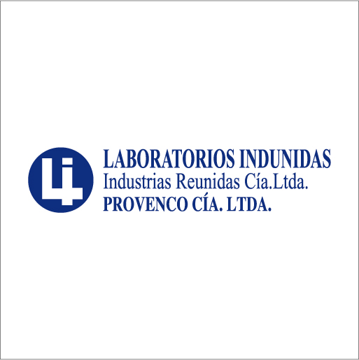 Laboratorios Indunidas-logo