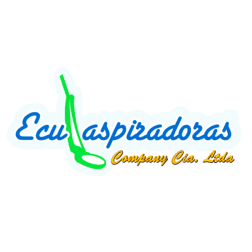 Ecuaspiradoras Cia. Ltda.-logo