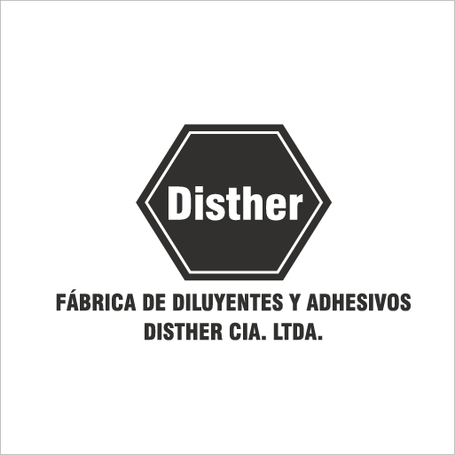 Disther Cia. Ltda.-logo