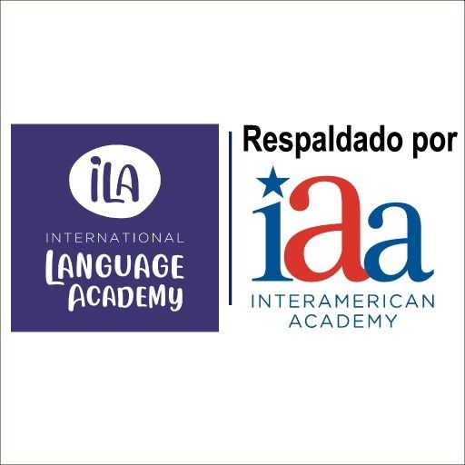 ILA INTERNATIONAL LANGUAGE ACADEMY-logo