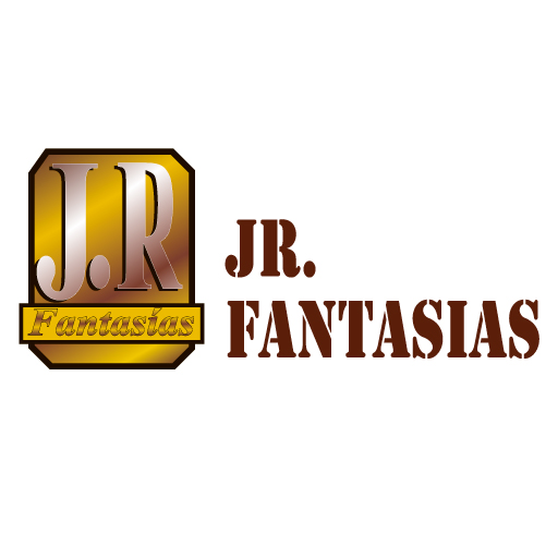 J.R. Fantasias-logo