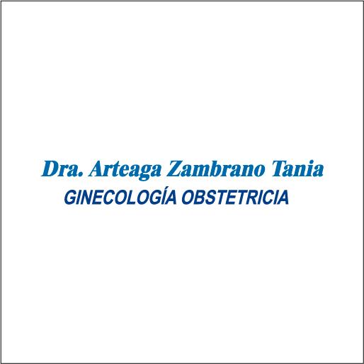 Arteaga Zambrano Tanya Dra.-logo