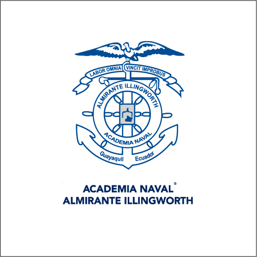 Academia Naval Almirante Illingworth S.A. ANAI-logo