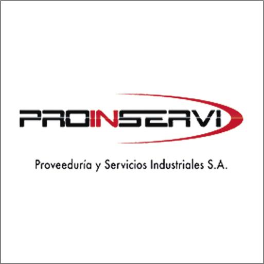 Proveeduria y Servicios Industriales Proinservi S.A.-logo