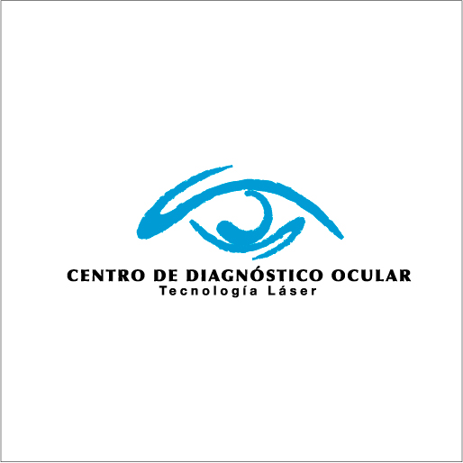 CENTRO DE DIAGNÓSTICO OCULAR / DR. JOSÉ FRANCISCO RIVERA D.-logo