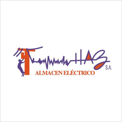 Almacén Eléctrico Haz S.A.-logo