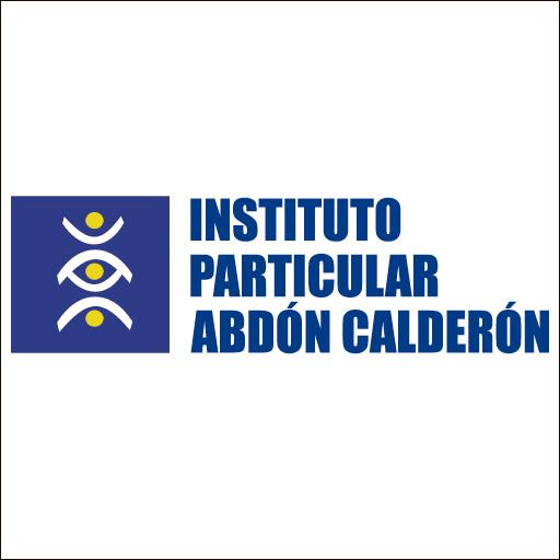 Instituto Particular Abdón Calderón-logo