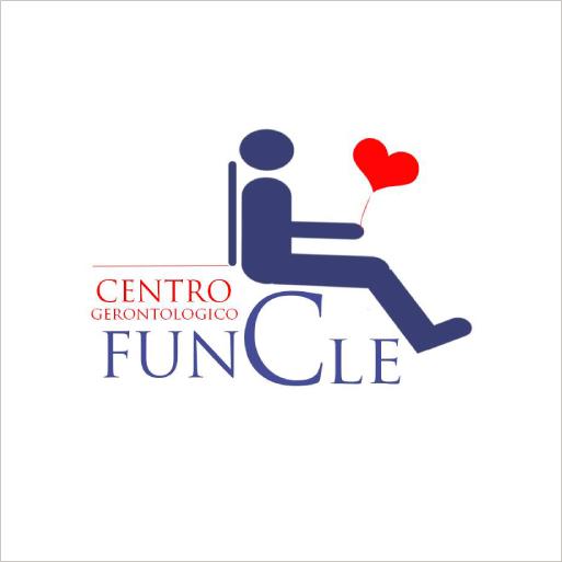 Centro Gerontológico FUNCLE-logo