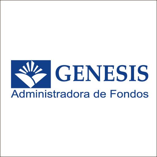 GENESIS Administradora de Fondos-logo