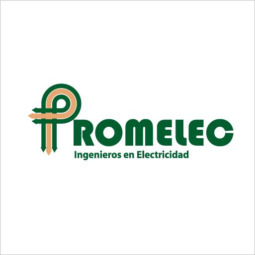 Promelec Cia. Ltda.-logo