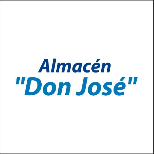 "Almacén ""Don José""-logo"