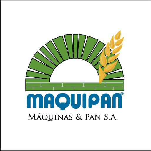 Maquinas & Pan  Maquipan S.A.-logo
