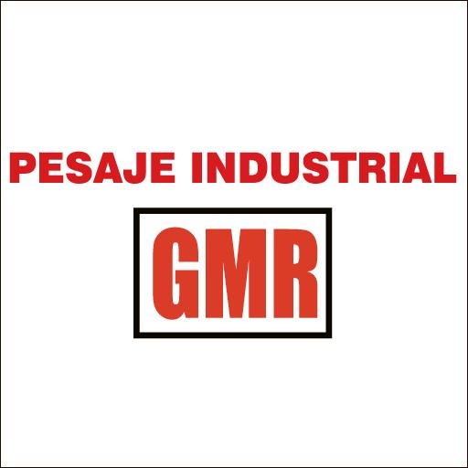 GMR Sistemas de Pesajes Industriales-logo