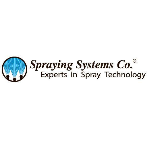Spraying Systems del Ecuador Cia. Ltda.-logo
