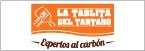 Restaurant La Tablita del Tartaro-logo