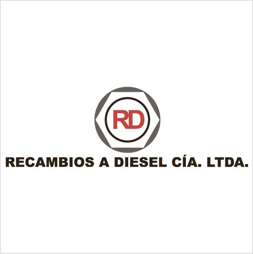 Recambios A Diesel C. Ltda.-logo