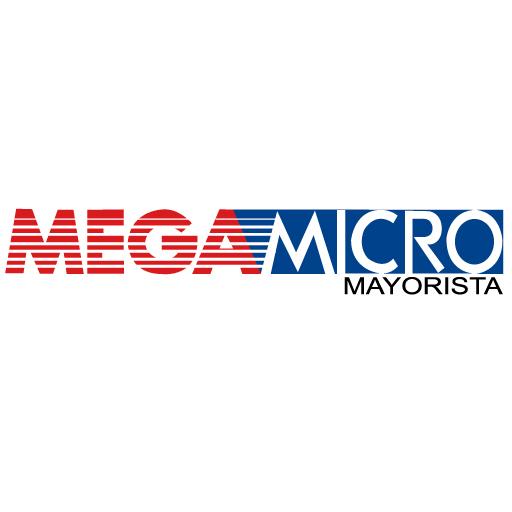 Megamicro S.A.-logo