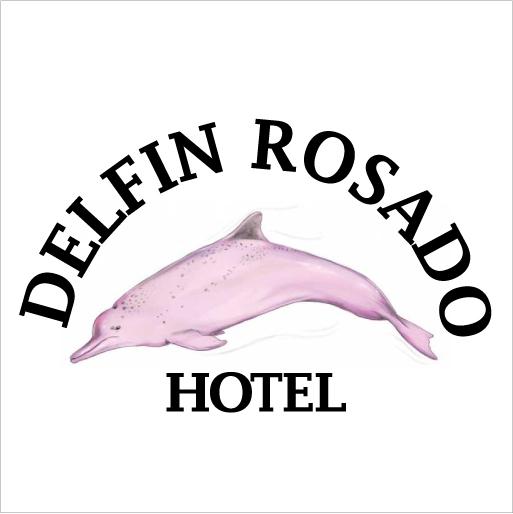 Hotel Delfín Rosado-logo