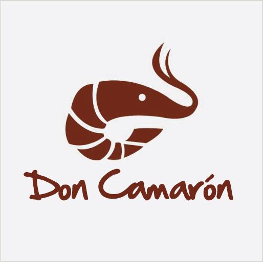 Don Camarón-logo
