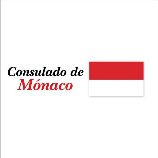 Consulado de Mónaco-logo