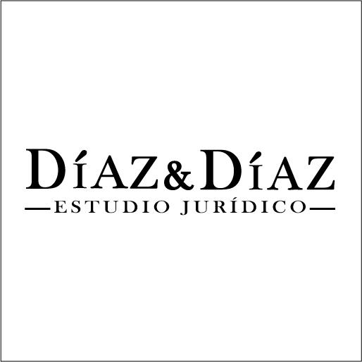 Estudio Jurídico Díaz & Díaz-logo