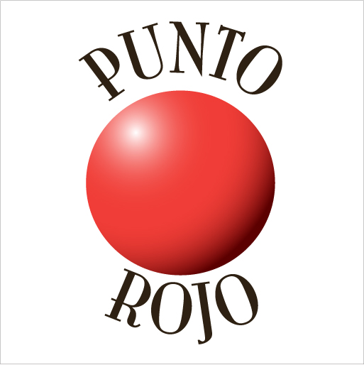 Radio Punto Rojo 89.7 F.M. Stereo-logo