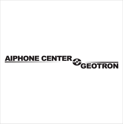 Aiphone Center Geotron-logo