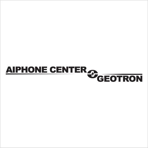 Aiphone Center Geotron-logo