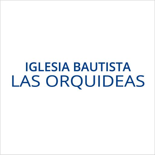 Iglesia Bautista Las Orquideas-logo