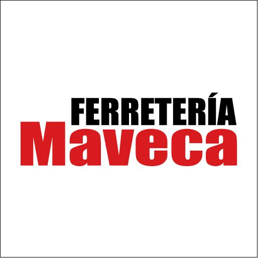 Ferretería Maveca-logo
