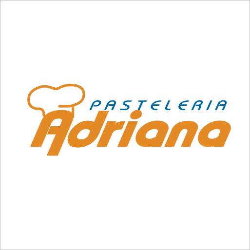 Pastelería Adriana-logo